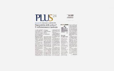 Pignorabilità Polizze Index Liked