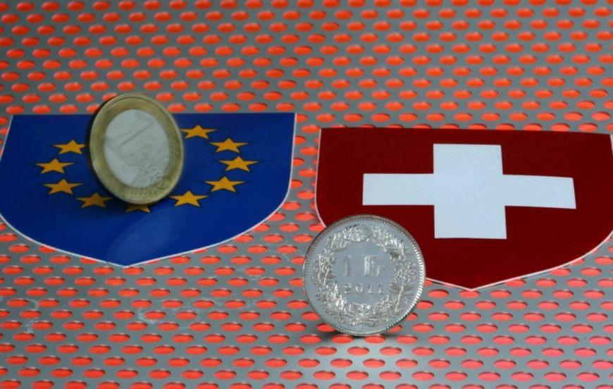 La clausola di indicizzazione del canone di leasing e/o mutuo al tasso di cambio Euro / CHF è nulla per mancanza di meritevolezza.